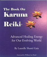 Book on Karuna Reiki (5500)
