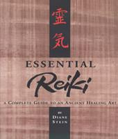 Essential Reiki (5501)
