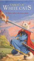 Tarot of White Cats (6049)