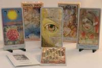 Haindl Tarot deck (1268391294)