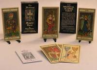 Medieval Scapini Tarot (6692)