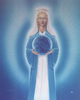 Mother Mary (MM4) (6942)