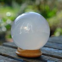 Girasol Quartz sphere (1290521178)