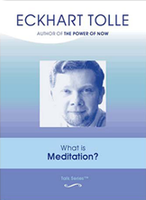 What is Meditation? DVD (7298)