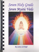 Seven Holy Grails Seven Mystic Veils (7525)