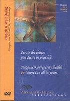 The Art of Allowing: Health & Wellbeing DVD (7574)