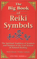 The Big Book of Reiki Symbols (7787)