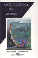Sacred Journey to Atlantis (8261)