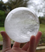 Quartz Sphere (1330086843)