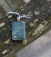 Seraphinite pendant (1334244591)