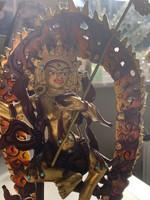 Vajrayogini bronze statue (1453991639)