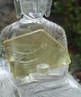 Siberian Gold Quartz (1278941787)