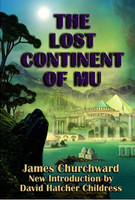 The Lost Continent of Mu (9890)