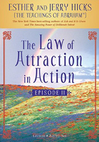 The Law of Attraction in Action Episode ll 2DVD (9955)