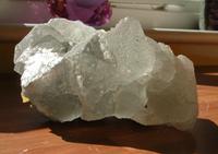 Blue Fluorite (10179)