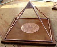 Copper Pyramid (1295620320)