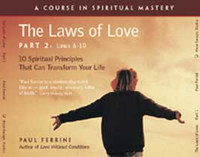 The Laws of Love Part2: Laws 6-10 4CD (1260893645)