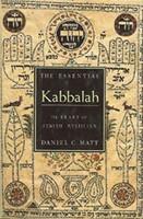 the Essential Kabbalah (1467126648)