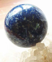 Lapis Lazuli Sphere (1273230971)