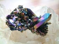 Cobalt Aura Quartz (1231426971)