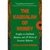 the Kabbalah of Money (1299494538)