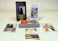 Tarot of pagan cats (1310376009)