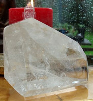 Clear Quartz point (1289304251)