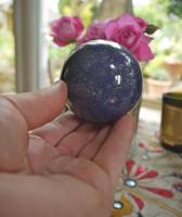 Lapis Lazuli sphere (1465984807)