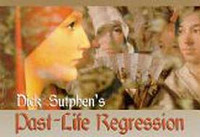 Past Life Regression: Life most affecting your Present Life and Egyptian Lifetime (1259063836)