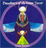 Daughters of the moon (1439978307)