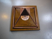 Copper Pyramid (1446553728)