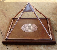 Copper Pyramid (1295620742)