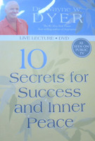 10 secrets for success and Inner peace (8148)