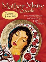 Mother Mary oracle cards (111252)