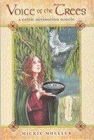 Voice of the trees a celtic divination oracle (111274)