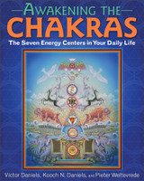 Awakening the chakras (111566)