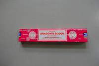 Dragons's Blood Incense (111580)