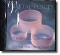 Crystal Voices CD (111607)