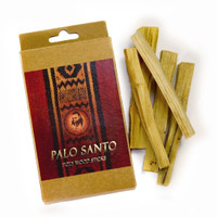 Palo Santo 5 sticks (111613)