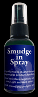 Smudge room spray (111681)