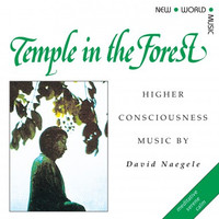 Temple in the Forest CD (111857)