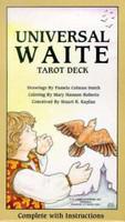 Universal Waite deck (111936)