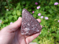 Cherry Adventurine (111950)