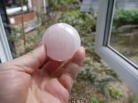 Mangano Calcite sphere (112170)