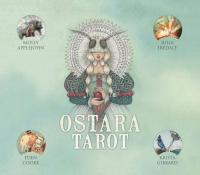 Ostara Tarot (112233)