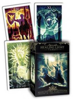 Healing Light tarot (112234)
