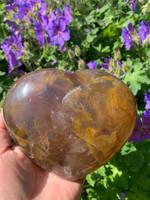 Golden Healer Heart (112428)