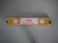 Myrrh Incense (112444)