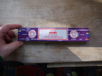 Reiki Incense (112514)