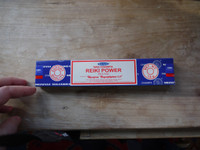 Reiki Power Incense (112516)